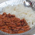 Rajma Chawal Recipe – Rajma Curry Recipe