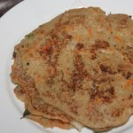 Oats Cheela Recipe – Healthy Oats Chilla Recipe