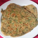 Fresh Methi Paratha Recipe
