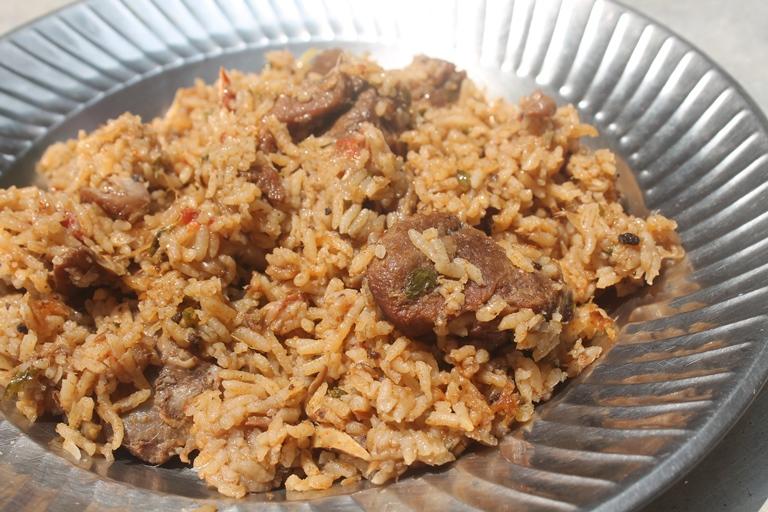 Muslim Style Mutton Biryani Recipe Bai Biryani Recipe