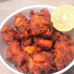 Easy Chicken Fry Recipe – Fried Chicken Bites Recipe