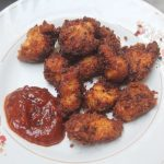 Tandoori Chicken Bites Recipe