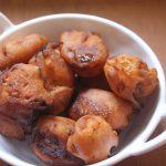 Jack Fruit Fritters Recipe – Chakka Appam Recipe