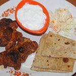 How to Make Shawarma Plate – Shawarma Recipe