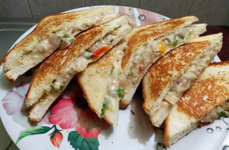 Cheesiest veg sandwich recipe vegetable cheese sandwich recipe cheesiest veg sandwich recipe vegetable cheese sandwich recipe forumfinder Choice Image