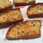 Garlic Toast Recipe