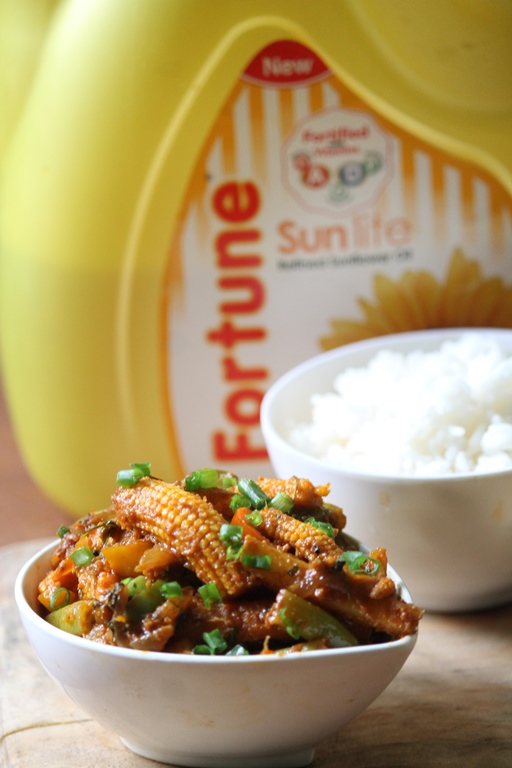 Can You Use Sunflower Oil In Baby Food