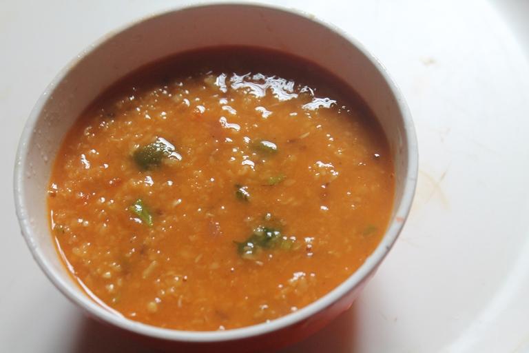 Simple Tadka Dal Recipe – Dal Tadka Recipe