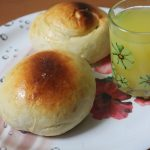 Baked Chicken Stuffed Buns – Chicken Buns Recipe