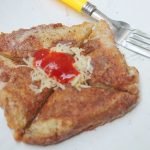 Eggy Bread Recipe – Kids Special Recipe