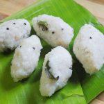 Rice Kozhukattai Recipe – Kara Pidi Kozhukattai Recipe – Upma Kozhukattai Recipe