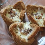 Bread Pizza Cups Recipe – Bread Cups Recipe – Kids Friendly Recipes