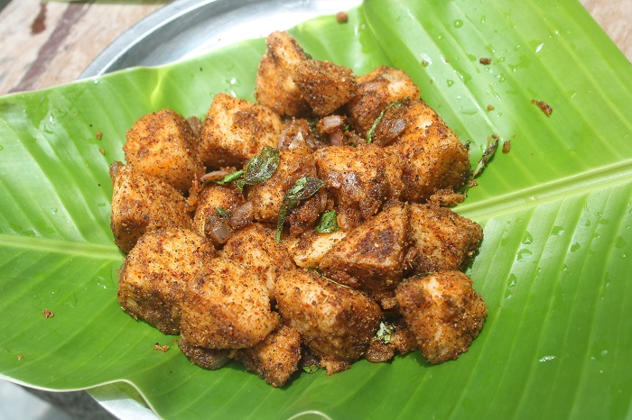 Podi Idli Recipe – Podi Idly Roast Recipe
