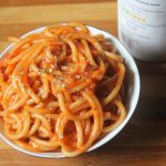 Tomato Ketchup Pasta Recipe – Ketchup Spaghetti Recipe – Kids Friendly Recipes