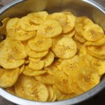 Kerala Banana Chips Recipe – Nendran Chips Recipe