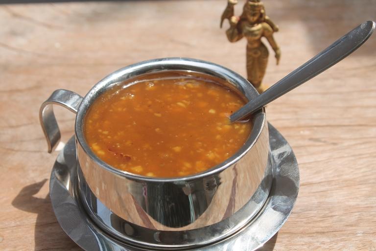 Aadi Festival Sweet Koozh Recipe – Sweet Aadi Koozhu Recipe