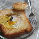 Egg in a Basket – Egg in a Hole – Kids Special Recipe