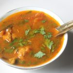 Chicken Rasam Recipe – Kozhi Rasam (Soup) Recipe