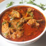 Chicken Chops Curry Recipe – Nattu Kozhi Chops Recipe