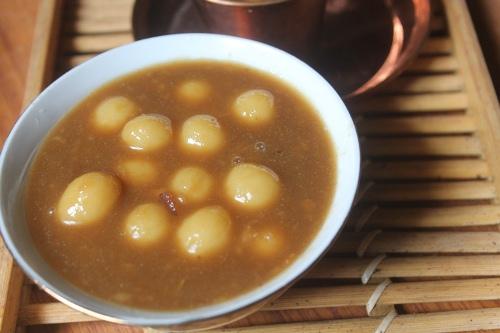 Paal Kozhukattai (using Jaggery) – Paal Kolukattai Recipe