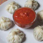 Vegetable Momos Recipe – Vegetable Dim Sum Recipe