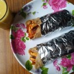 Paneer Kathi Rolls Recipe – Easy Paneer Recipes for Kids