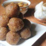 Sweet Rava Kozhukattai Recipe – Sooji Kozhukattai Recipe