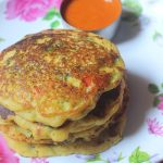 Instant Bread Uthappam Recipe – Easy Breakfast Ideas