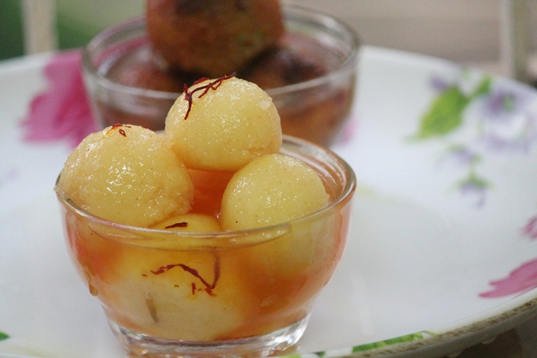 Sooji Ke Rasgulle Recipe – Sooji Rasgulla Recipe