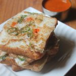 Dosa Toast Recipe – French Toast using Dosa Batter