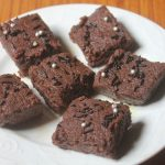 Chocolate Milk Powder Burfi Recipe – Easy Diwali Sweets Recipe