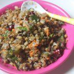 Green Gram Salad Sundal Recipe – Healthy Salad Recipes