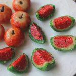Kaju Watermelon Recipe – Cashew Watermelon Sweet – Diwali Recipes