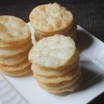 Khara Khaja Recipe – Fried Maida Snack Recipe