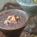 Overnight Chocolate Chia Seed Pudding Recipe – No Cook Pudding