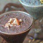 Overnight Chocolate Chia Seed Pudding Recipe – No Cook Pudding