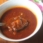 Instant Kara Chutney Recipe – No Cook Kara Chutney Recipe