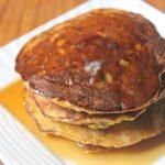2 Ingredient Banana Pancakes Recipe – Banana Egg Pancakes