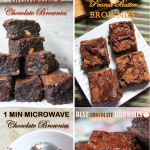 27 Mouth-Watering Brownies & Blondies Recipes