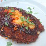 Cheese Stuffed Chicken Parmesan Recipe – Parmesan Chicken Recipe