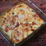Potato Au Gratin Recipe – Scalloped Potatoes Recipe