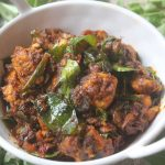 Nei Meen Thokku Recipe – King Fish Masala Recipe