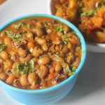Black Eyed Peas Curry Recipe – Lobia Curry Recipe