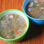 Vegetable Soup Recipe – Easy Veg Soup Recipe