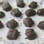 Marzipan Chocolate Recipe – Eggless Marzipan Recipe