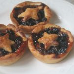 Christmas Mince Pies Recipe – Christmas Mincemeat Recipe