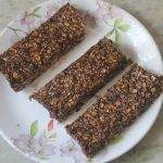 No Bake Prune Energy Bars Recipe – Breakfast Recipes