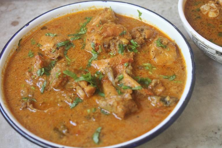 Chicken kuzhambu recipe easy chicken curry recipe chicken kuzhambu recipe easy chicken curry recipe with step wise pictures forumfinder Gallery