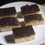 Bounty Cake Recipe – Coconut Chocolate Cake Recipe – Christmas Cake Recipe