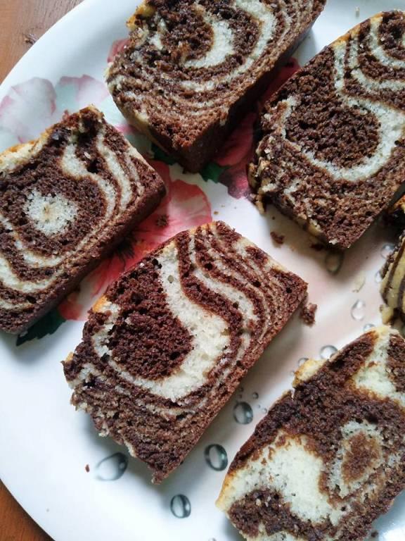 Vanilla Cake Mix Recipe Laura Vitale